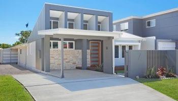 Stunning waterfront house refurbishment